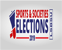 Sports and Society Election Results 2019